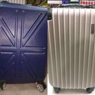 Ricciardo Travel Luggage Bag 20 Inch.