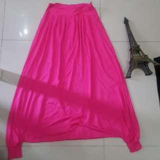 Celana Bloomy Pink (Harga NETT)
