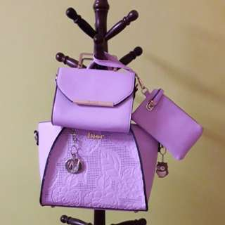 Dior brand dinner bag