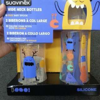 New Suavinex bottle set RM60 exc pos