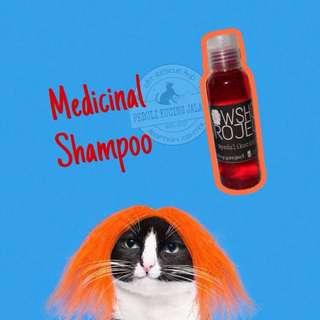 Medicinal Shampoo