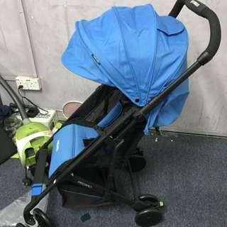 recaro stroller baby