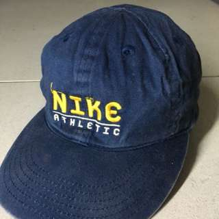 Nike Athletics Vtg Cap