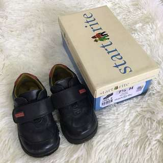 Preloved Strite Rite Genuine Leather Shoes