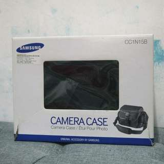 Samsung NX Camera Case