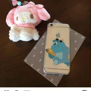 Disney Case iphone 6/s