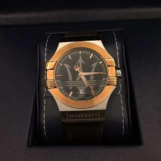 🚚 MASERTI手錶