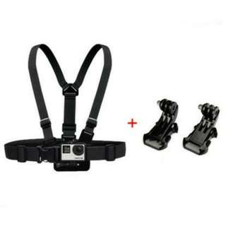 GoPro Strap Chest Harness