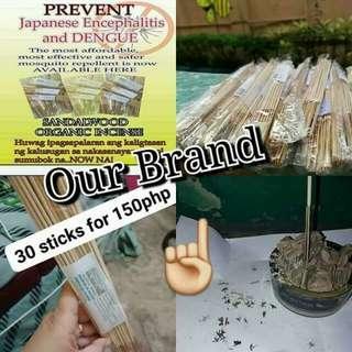Organic Sandalwood
