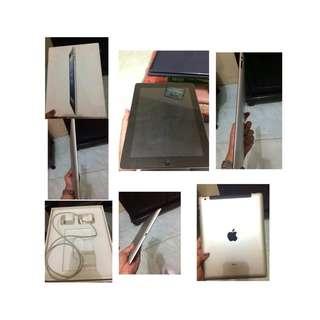 IPAD WIFI CELLULER 16 GB