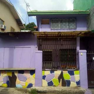 House and Lot(Dasmarinas Cavite)