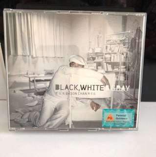 Eason Chan - Black, White & Gray