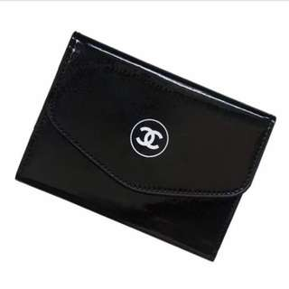 Chanel VIP Gift passport holder