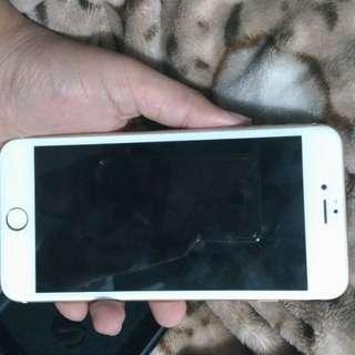 iPhone 6 plus 64GB FU
