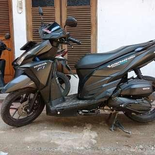 Honda vario 150 cc techno eSP