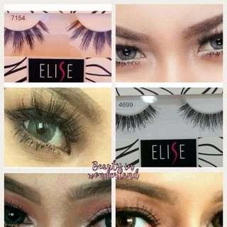 Elise eyelash