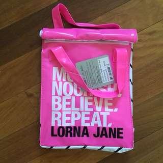 Lorna Jane travel cooler