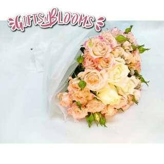 Valentine's Day Bouquet Vday Gift Flower 1 Special V20 - BQRRN