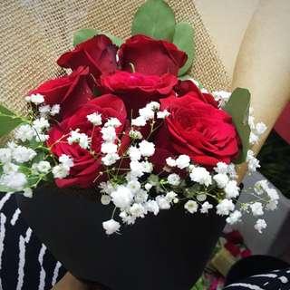 Huamama Rose