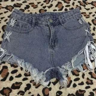 Beacy sexy shorts