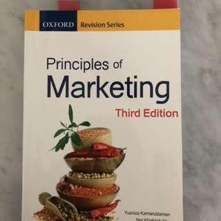 Principle Marketing