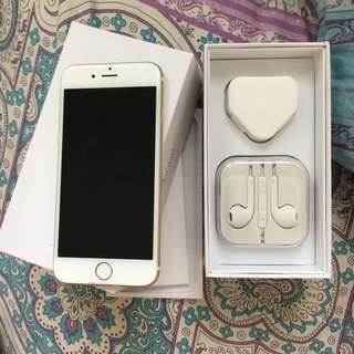 Cicilan arisan iphone 6s 16gb area malang