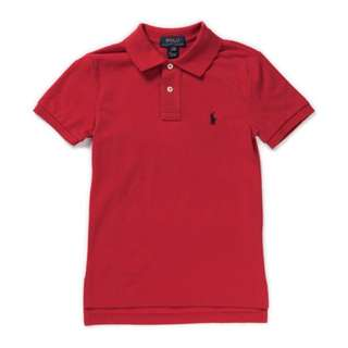 {REAL Ralph Lauren} Kids Shirt