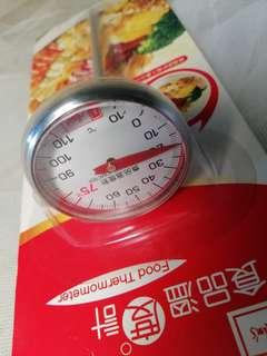 全新食物溫度計