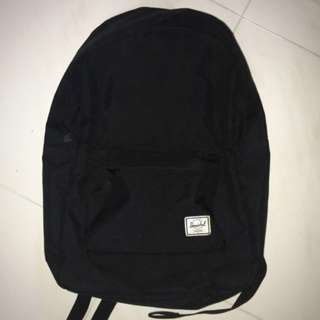 Authentic Herschel Classic Backpack(USED)