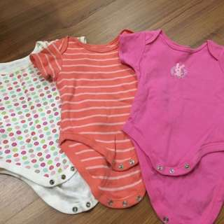 Mothercare Baby Romper 3-6 months rm30 for 3
