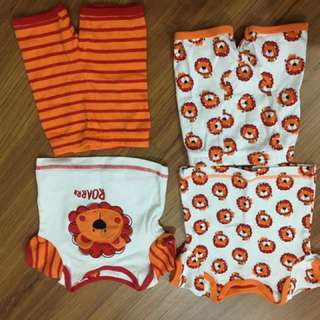 Mothercare baby romper newborn size rm 40 for all