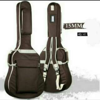 brand new guitar thick padded bag FIXED price