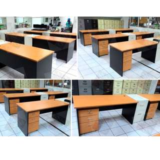 Office Desk ( Laminated Finish ) Office Furniture