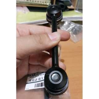 Link Stabilizer Nissan Xtrail T30 belakang Rear 56261-50J00 Grade Ori