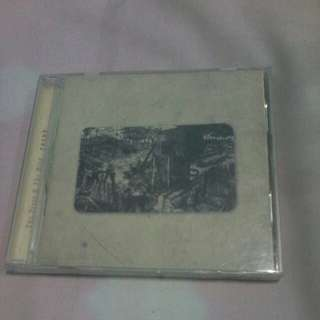 CD The Trees and the Wild - Rasuk
