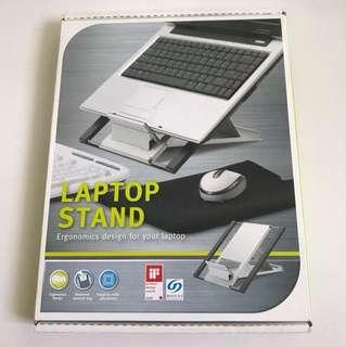 Portable Laptop Stand Ergonomic Design for laptop