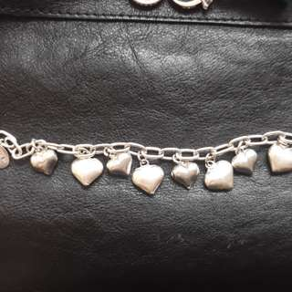 Bracelet bought in Italy