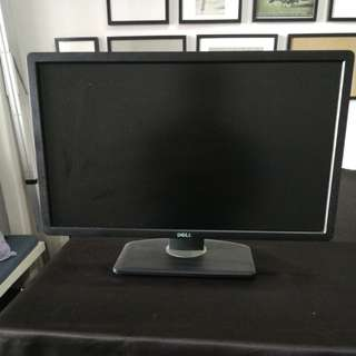 "Dell 23"" PC Screen  U2312HMt"