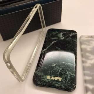 iPhone 6/6S LAUT 原廠保護殻