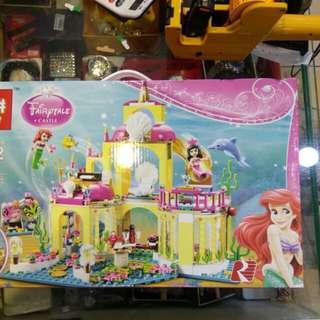 益智玩具積木424pcs一盒450元限來店買點我頭像看店址和上千種商品