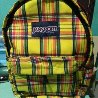 Bag Pack Regular size