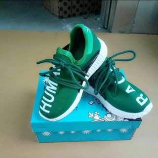 Kid shoes 4 warna