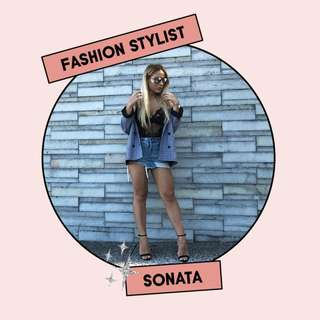 Sonata, Fashion Stylist