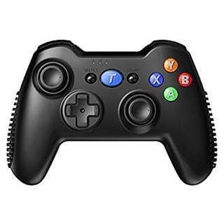 (NEW) Tronsmart Mars G01 2.4GHz Wireless Gamepad Support Controller for PS3 / PC / Android Cell Phone