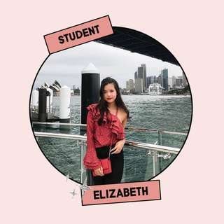 Elizabeth, Student