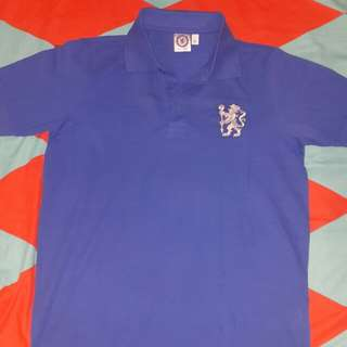 Polo Shirt Chelsea FC size S