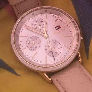 Tommy Hilfiger Ladies' Watch  名牌女裝手錶