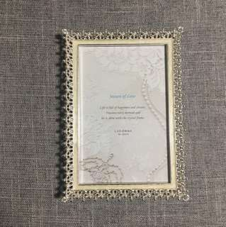LADONNA BRIDAL婚禮佈置相架