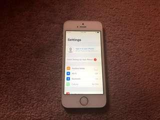 Unlock iPhone 5s 64gb Gold