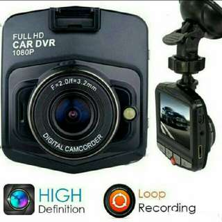 Kamera Kereta - Dash Cam - Car Camera